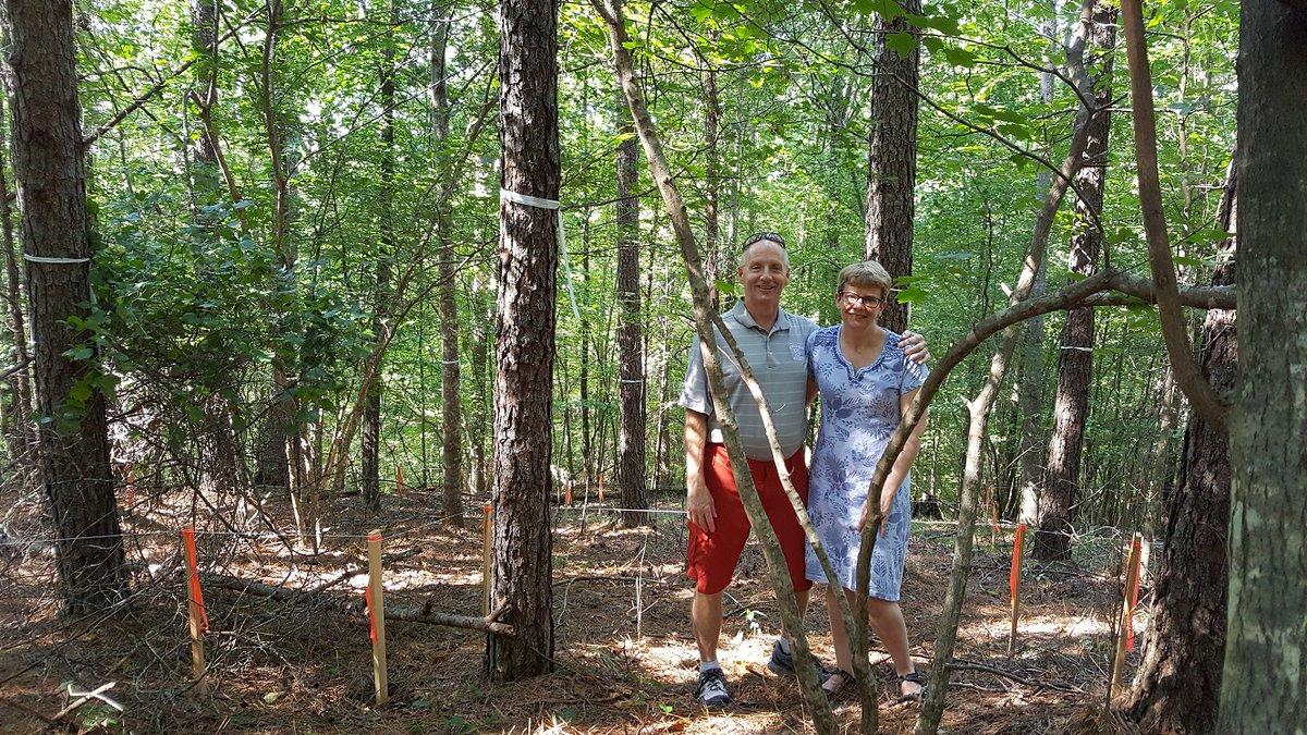 A 15 Year Quest is Fulfilled, Couple Finds their Perfect Place to Retire